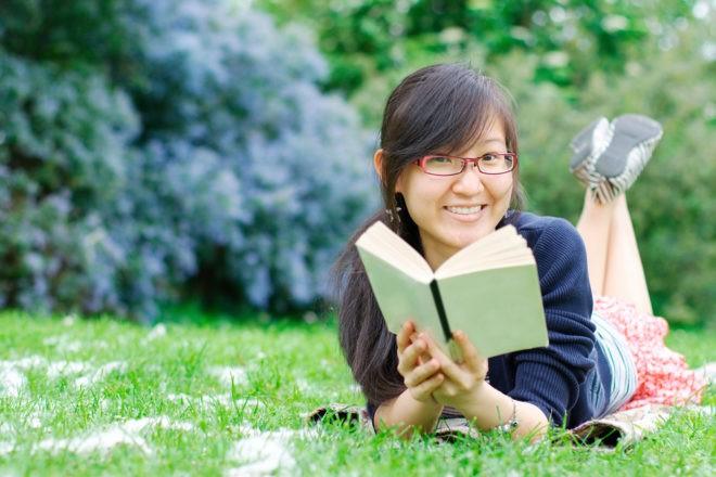 Séléction de livres sur les allergies