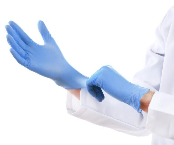Allergies au latex